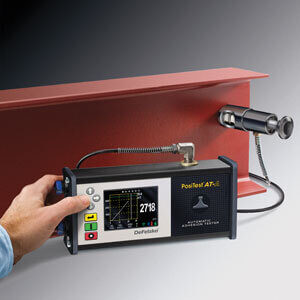 PosiTest Pull OffAdhesion Tester Automatic