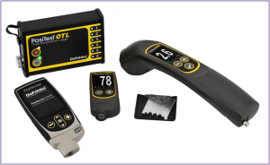 positest Oven Temperature Data Logger& Podwer check kit